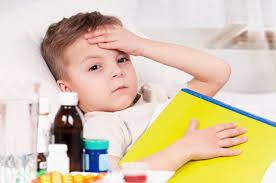 Фото:Лечение микоплазмоза у детей
